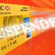 Hong Kong HSBC bank account is suspended: AsiaBC Blog