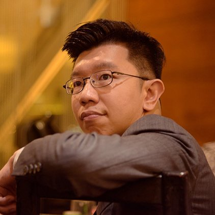孔嘉豪 Alex HUNG