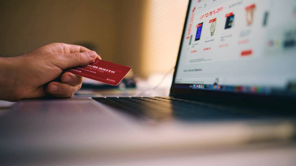 Credit card of debit card?