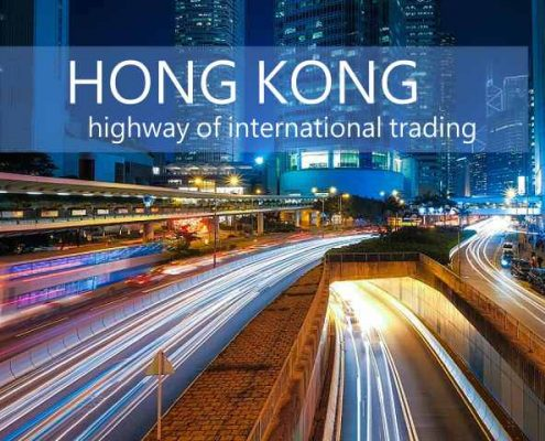 Hong Kong: hong-kong-highway-of-international-trading-gateway-to-china