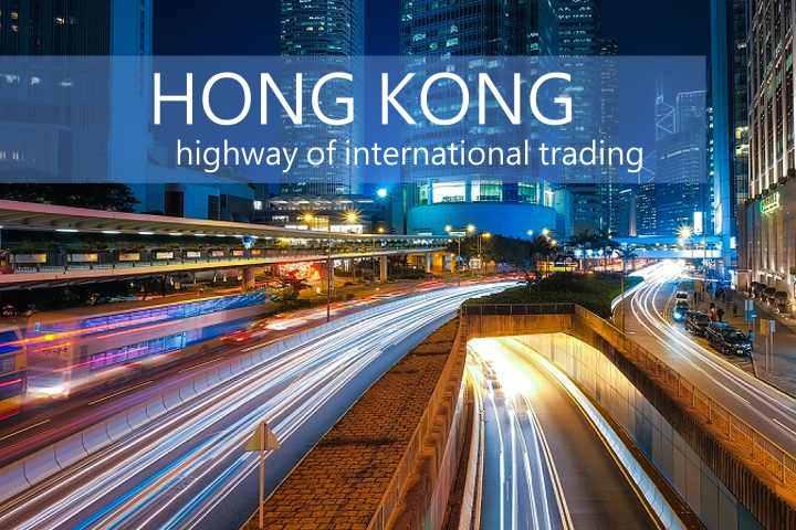 Hong Kong: hong-kong-highway-of-international-trading-gateway-to-china