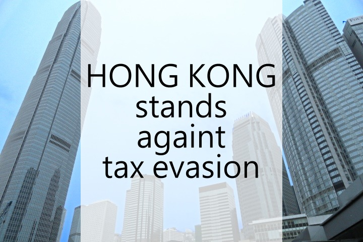 tax assignment in hong kong Hong kong uses a territorial tax system based on the notion that taxes are earned by a government that provides you with services because of this, hk only taxes transactions made in and earnings that come from within its borders so, for example, if you set up a trading company in hong kong that.