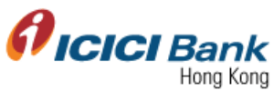 ICICI Bank Hong Kong logo